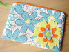 Pretty Funky Wristlet Type D (erinrizz) Tags: handmade sewing craft wristlet