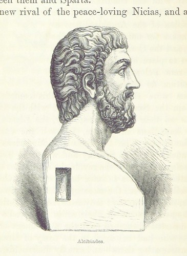 Image taken from page 216 of 'A History of Greece, from the earliest times to the Roman conquest, etc. [With a map.]'