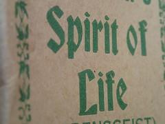 Nickhorn's Spirit of Life (Tanunda, SA) 8 (heritagefutures) Tags: life man john martin spirit south australia v german beast medicine australien ethnic herbal immigrant deutsche tanunda aussiedler einwanderung heuzenroeder nickhorns lebengeisr