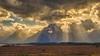 rays of light (Marvin Bredel) Tags: light sky mountains clouds landscape nationalpark bravo unitedstates dramatic rays wyoming teton moran jacksonhole lightrays grandtetonnationalpark jacksonlake willowflats marvinbredel