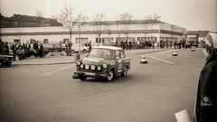 N081-1-3_0003 v30 (Stefan Mai) Tags: berlin germany rally racing 1981 ddr gdr rallye slalom motorsport dreieich trabantp601 ddrgdrdeutschlandgermany stefanmai 21pneumantrallye1981 wernerseelenbinderhalleberlin xu0142