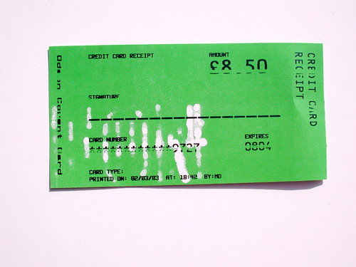 "ticket • <a style=""font-size:0.8em;"" href=""http://www.flickr.com/photos/61714195@N00/11736218353/"" target=""_blank"">View on Flickr</a>"