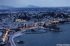 Der Tag muss gehen (77PS) Tags: winter bregenz hafen bodensee uppereastside vorarlberg lakeconstance bregenzerbucht bregenzerhafen