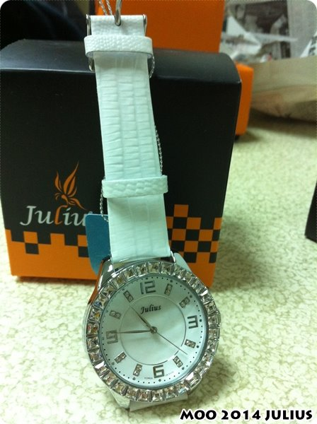 JULIUS手錶 (JA-379)