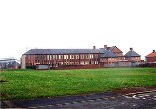 OLD ST. WILFRIDS SCHOOL, GATESHEAD  2002