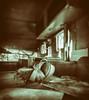 Cinderella Story ( for Sliders Sunday ) (-william) Tags: abandoned joshuatree story cinderella trailer valentinesday hss sliderssunday