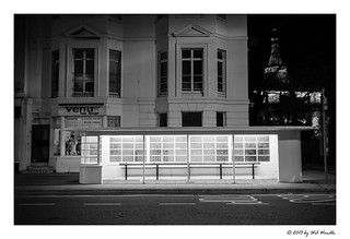 Art Deco Loveliness - Study 2