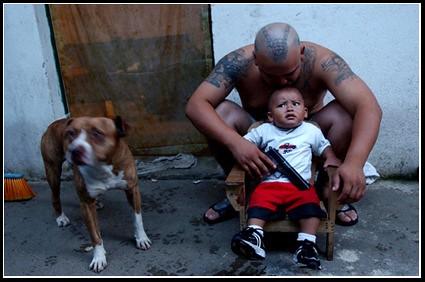 GUATEMALA GANGS