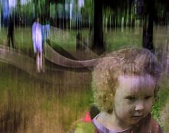Jump rope (Alexander Kenton) Tags: park city tree playground jump child