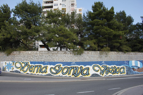 Grafiti: Istok Rijeke