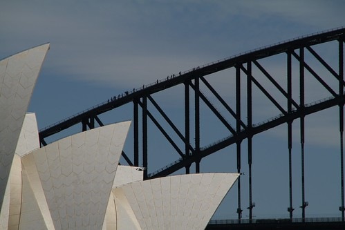 Sydney Detail