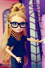 Ashlynn (Karlota ) Tags: high doll ella after ever mattel karlota ashlynn everafterhigh ashlynnella