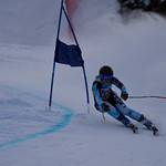 Ella Alfonso - U16 Provincials, Purden PHOTO CREDIT: Christopher Naas