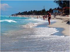 Photo - Varadero de CUBA (wow-photosduquebec) Tags: ocean sea mer lake water eau under lac snorkelling doris qc plonge sous ripon dupuis apne multimediawowcom photovideowebdorisdupuismultimediawowmultimdiawowcomrip photovideowebdorisdupuismultimediawowmultimdiawowcomriponquebecqccanada vision:sunset=0599 vision:beach=0653 vision:ocean=0622 vision:sky=0946 vision:clouds=0878 vision:outdoor=0989