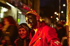 Haji Firuz-Norooz 2014 London (planetnd) Tags: nowruz hajifiruz