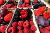 Strawberry Fields Forever (carla815) Tags: fruit strawberry berries blackberry casio blueberry raspberry fresas mora frambuesa arándano frutosdelbosque exzr200 casioexzr200