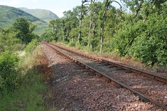 "The Callander & Oban (itmpa) Tags: slr canon landscape scotland highlands argyll engineering railway scotrail oban embankment 1880 30d canon30d ""civil engineering"" ""tom railway"" rail"" ""single track"" ""network itmpa archhist ""callander oban"" parnell"""