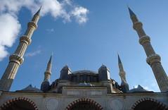 Tight Shot (Keith Mac Uidhir  (Thanks for 3.5m views)) Tags: turkey day trkiye turquie trkorszg trkei turquia turqua tyrkiet edirne turchia  turkki turcja turkiet  turkiya turkye  turki turcia  k th nh         pwpartlycloudy turuki trk
