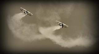 World War I Airplanes - Allied