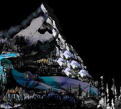 La montagne 2