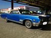 01 Oldsmobile Starfire Convertible ´65 Verdeck bbg 01