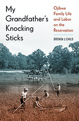 My Grandfather\'s Knocking Sticks