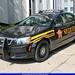 Summit County Sheriff Chevrolet Caprice #551