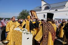 103. Престольный праздник в Адамовке