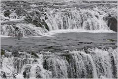 Waterfall (Peter Heuts) Tags: beautiful photography volcano waterfall iceland scenery fotografie sony glacier peter geyser alpha 700 volcanic landschap 2010 geiser prachtig eyjafjallajkull ijsland a700 heuts peterheuts