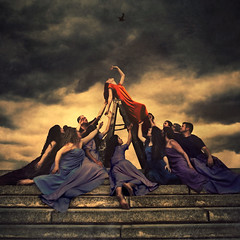 pulling power (brookeshaden) Tags: