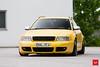 Audi B5 RS4 Avant - Vossen VLE-1 Wheels - © Vossen Wheels 2015 - 1009 (VossenWheels) Tags: b5 a4 audi avant s4 rs4 dumped vossen vle worthersee hrsprings vle1 eccentricall vossenvle1 vossenvle b5rs4wheels b5s4wheels