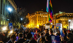 2017.02.22 ProtectTransKids Protest, Washington, DC USA 01124