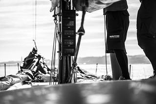MAPFRE Volvo Ocean Race 2017-18