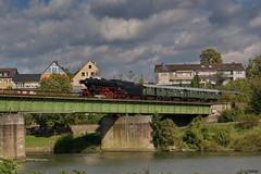 dc- 023 058-1 Neckarbrücke Bad Friedrichshall-Jagstfeld