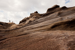 Lanai Lookout (Geoff Sills) Tags: lanai lookout oahu hawaii rocks desert earth landscape travel adventure erosion nikon d700 35mm 14g geoffrey william sills geoff illumeon digital
