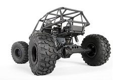 AX90031 Jeep® Wrangler Wraith-Poison Spyder Rock Racer 1/10th Scale Electric 4WD - RTR (AXIAL RC) Tags: ax90031 jeep® wrangler wraithpoison spyder rock racer 110th scale electric 4wd rtr