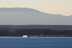 Kingston Ferry (RPahre) Tags: ferry kingston edmonds olympics olympicmountains pugetsound seattle washingtonstate washington