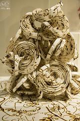 2017.01.29-奇美博物館_紙上奇蹟 (Adam大哥) Tags: taiwan 奇美博物館 紙上奇蹟 摺紙藝術與科學 摺紙 canon 760d apsc