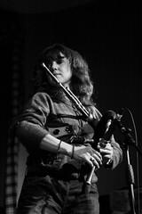 Annie Grace – Festival Club – 10/13/03 (photo: Gordon Hotchkiss)