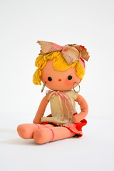 (ggmossgirl) Tags: japan vintage doll collections shop66