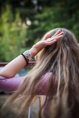 Rostilj [ Rodjendan ] @Tresnja (ntrifunovic) Tags: party portrait beer girl face closeup happy young barbecue rodjendan jelena avala femaile vikendica rostilj tresnja losicka