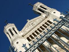 Basilica De Notre Dame Lyon (RTK0415) Tags: commended