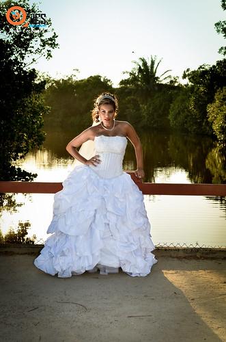 Dia da Noiva Com Karol Candido