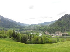 Austria_on_tour_07 (Alf Igel) Tags: alps austria tirol sterreich land alpen salzburger werfen tauern hohen unterberg