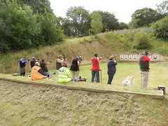 "Welsh Galleryrifle Open 2013 • <a style=""font-size:0.8em;"" href=""http://www.flickr.com/photos/8971233@N06/9487795155/"" target=""_blank"">View on Flickr</a>"