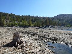 Ansel Adams Wilderness (laverda-) Tags: anseladamswilderness gemlake floattube inyonationalforest rushcreek sullivanlake 1000islandlake waughlake mtbanner weberlake