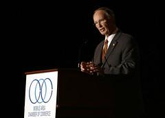 08-27-13 Governor Bentley keynote speaker at