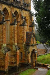 Chapel, Tyntesfield (Forest Pines) Tags: church religion chapel somerset christian christianity nationaltrust anglican episcopalian clevedon northsomerset tyntesfield wraxall blomfield arthurblomfield