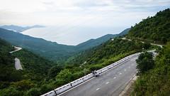 Hai Van Pass (Henning Horn) Tags: road mountains green beautiful amazing view sony pass hoian roads van hai hue epic haivanpass rx100 vietnam2013 rx100ii rx100m2
