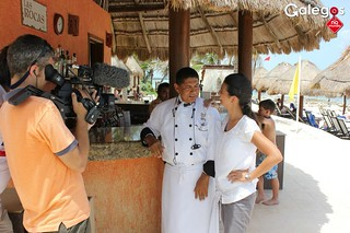 Making of RIVIERA MAYA
